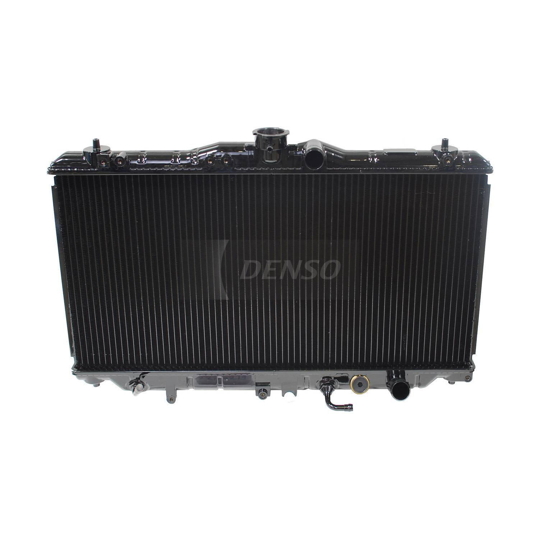 Radiator APDI 8010885 For Honda Prelude 1988 1989 1990 1991