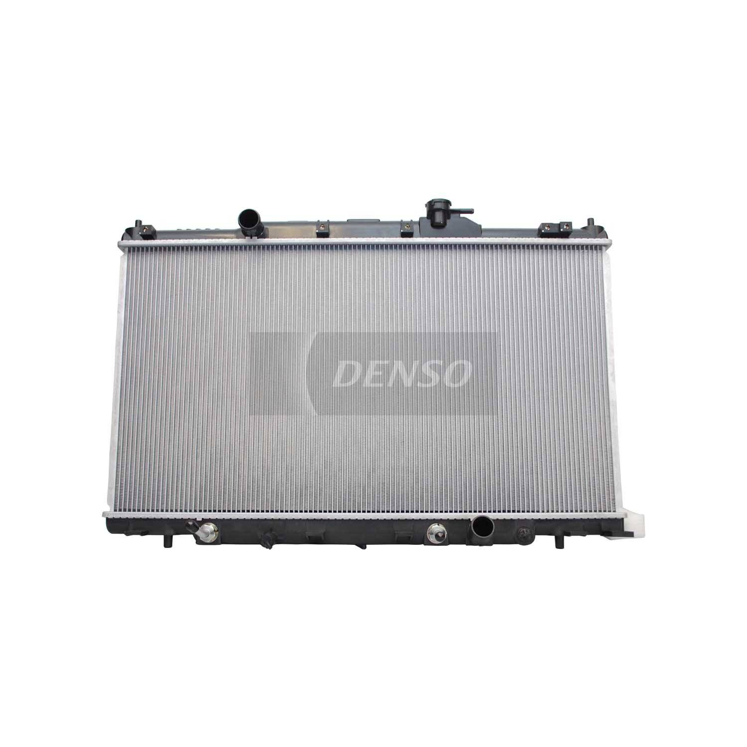 2010 Honda Element Radiator
