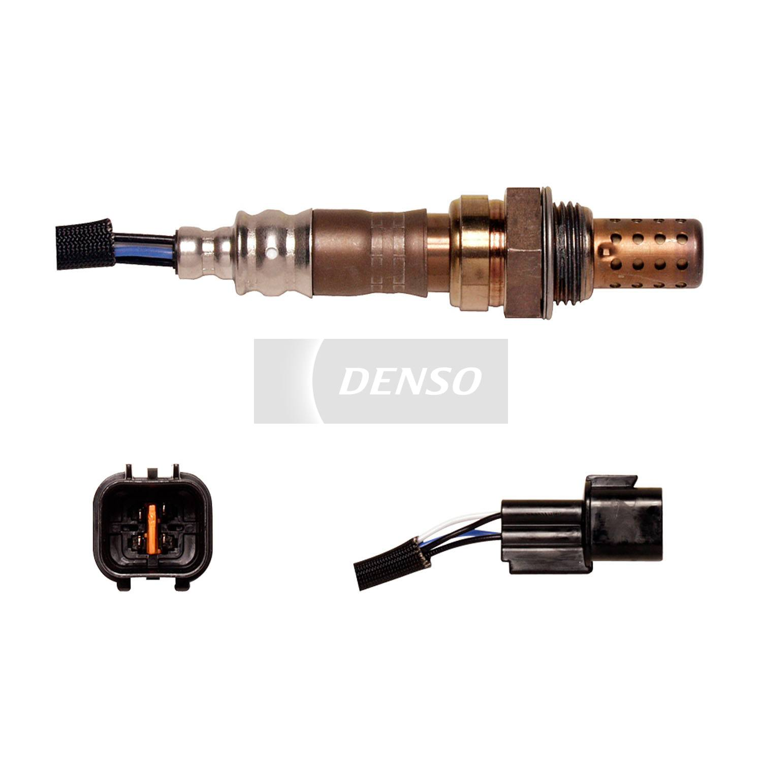Fits- Chrysler Plymouth AFTERMARKET 13275 Oxygen Sensor-Engineered Dodge