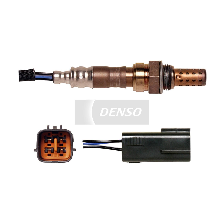 Mazda OEM Oxygen Sensor GY01-18-861A-9U GY0118861A9U