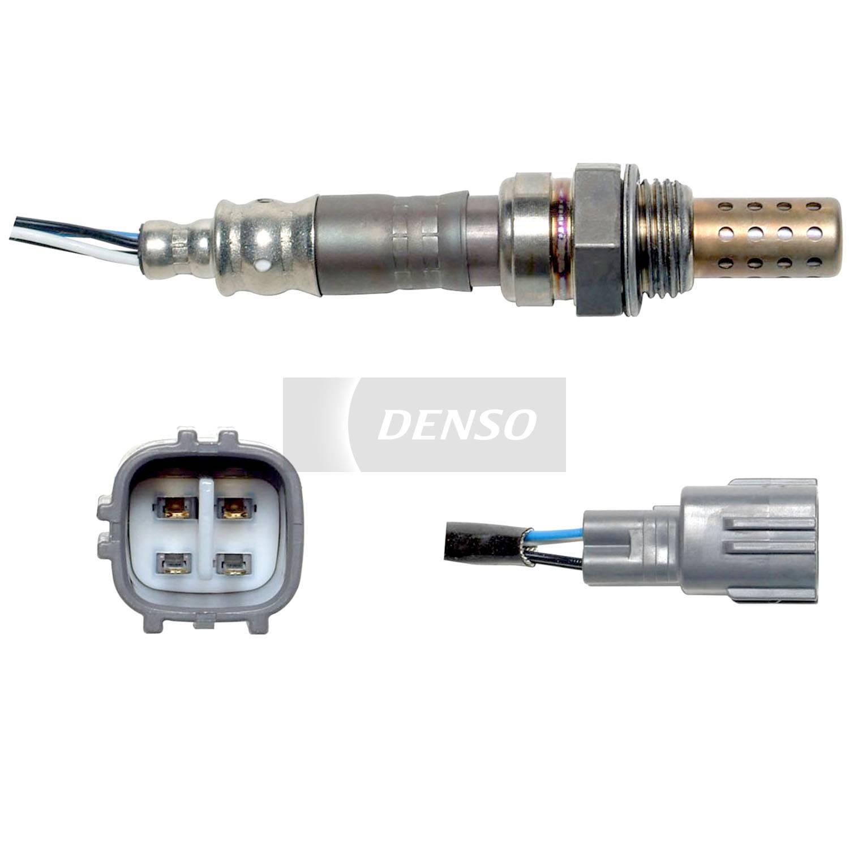 Oxygen Sensor-Walker OE Walker Products 250-24169