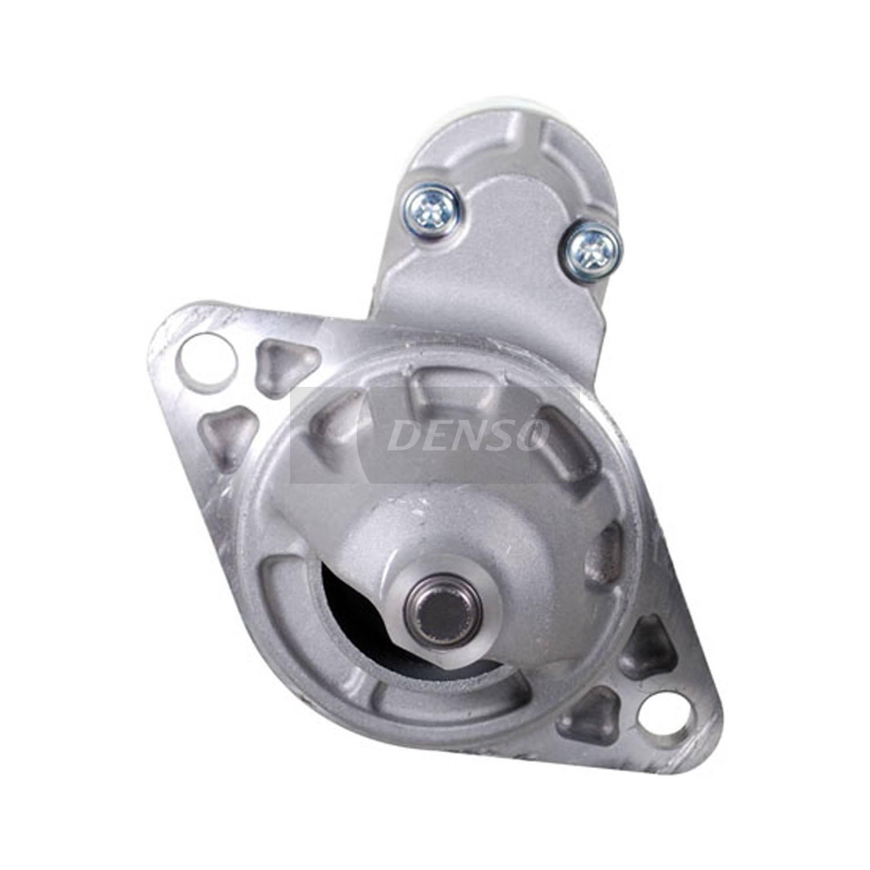 Starter Motor-Starter DENSO 280-4153 Reman