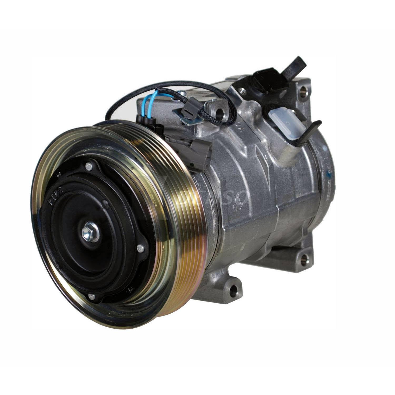 2005 Honda Odyssey A/C Compressor and Clutch Denso 471-1630