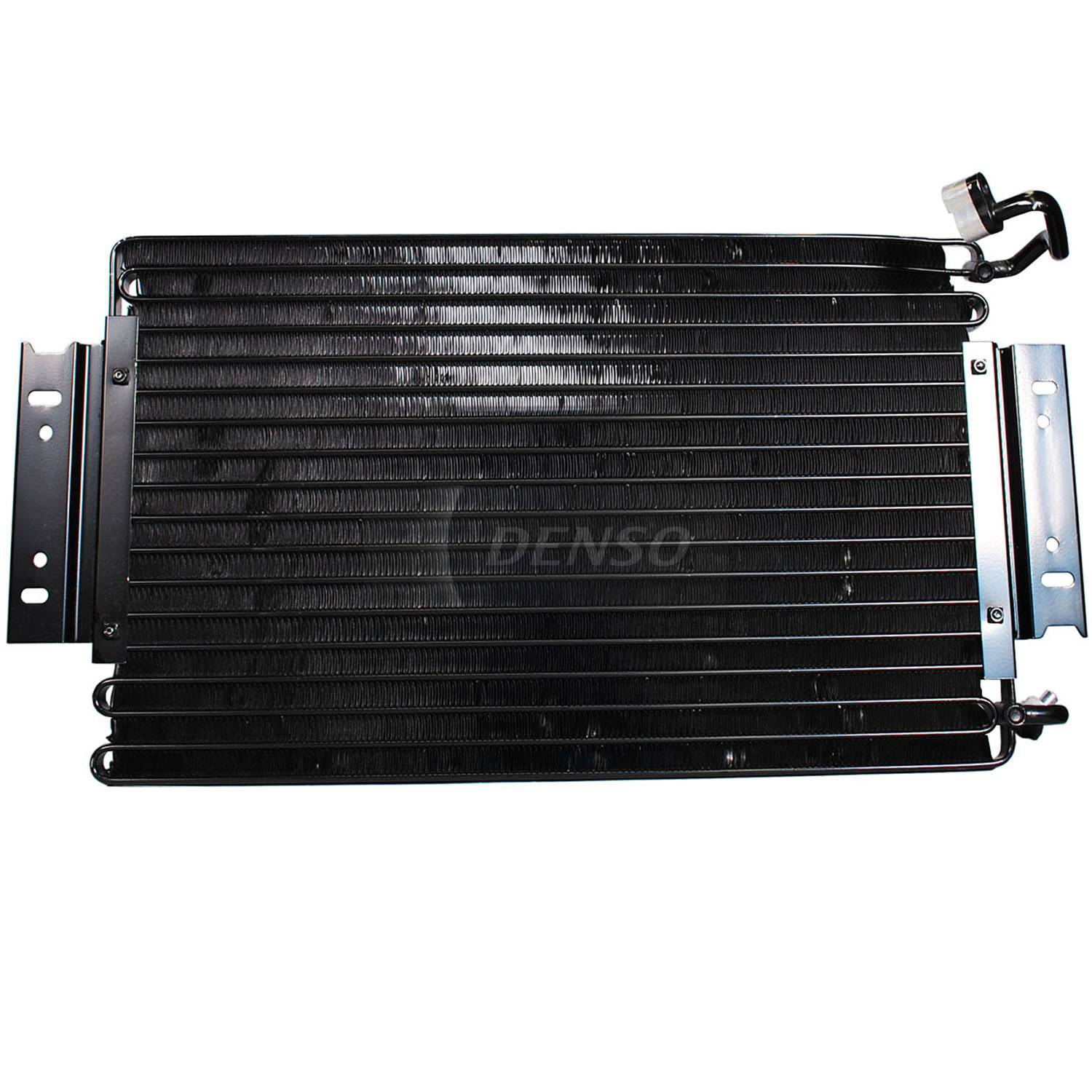 A//C AC Condenser Assembly Replacement for Chevrolet Pontiac Saturn 20820057 20820058